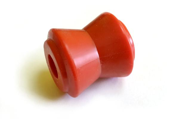 Втулка реактивной штанги 2101-2919108 полиуретановая