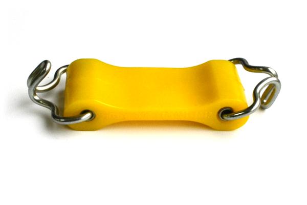 Ремень глушителя ( крючок) 2101-1203047 полиуретановая