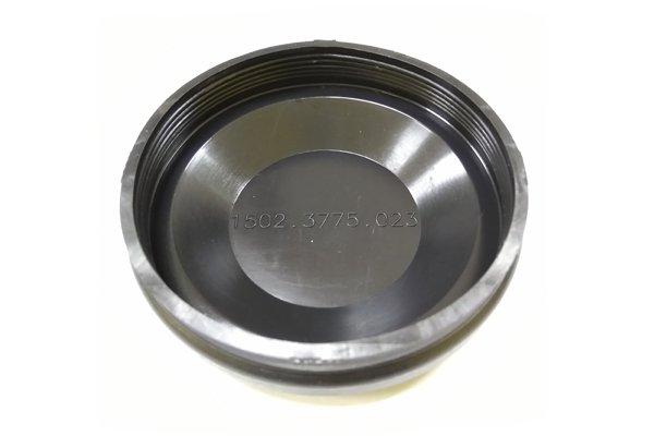 Заглушка фары для ВАЗ 1118 Калина, ВАЗ 2170 Приора (Киржач) средняя 88 мм