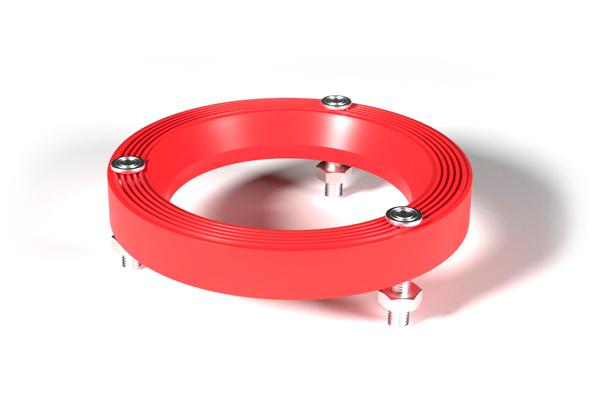 Кольцо передней стойки ВАЗ 2108-2115