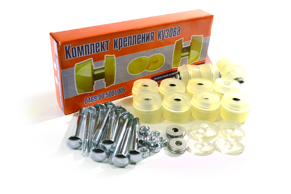 РККК-469 полиуретан