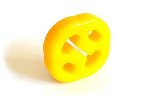 подушка 1118-1203073 Yellow