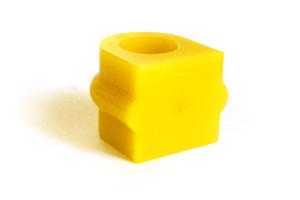 подушка стабилизатора полиуретановая 3162-2906041