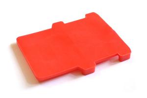 3163-2912080 полиуретановая прокладка рессоры