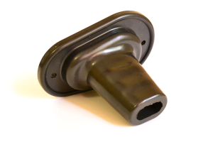 Чехол рычага ручника УАЗ 452-3508160 ТЕП