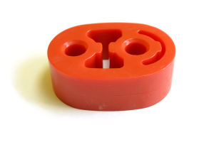 Подушка крепления глушителя 3302-1203073 полиуретановая