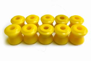 Комплект втулок реактивных тяг 10РА  2121 полиуретан