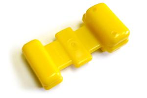 Подушка рессоры 451Д-2902430 ТПУ